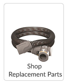 Shop CPAP Replacement Parts