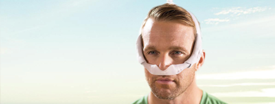 DreamWear CPAP Mask