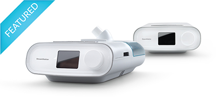 Dream Station Auto CPAP