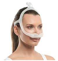 Nasal Pillow Masks