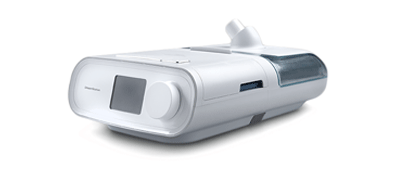 DreamStation Auto CPAP and Heated Tube