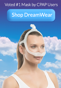 Shop DreamWear Mask