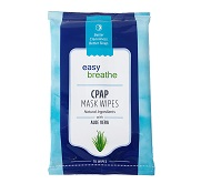 Easy Breathe Mask Cleaning Wipes