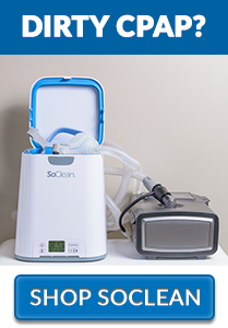 Shop So Clean CPAP Sanitizer