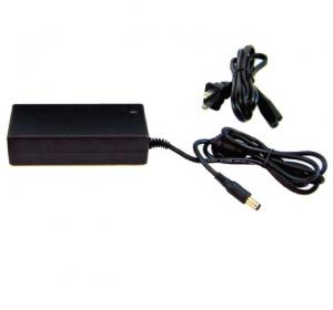 AC Charger (Power Supply and Cord) for C-100 Travel Battery Pack