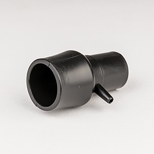Injection Fitting for use without humidifier