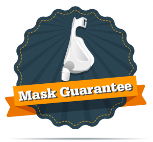 Easy Breathe 30 Day Mask Guarantee