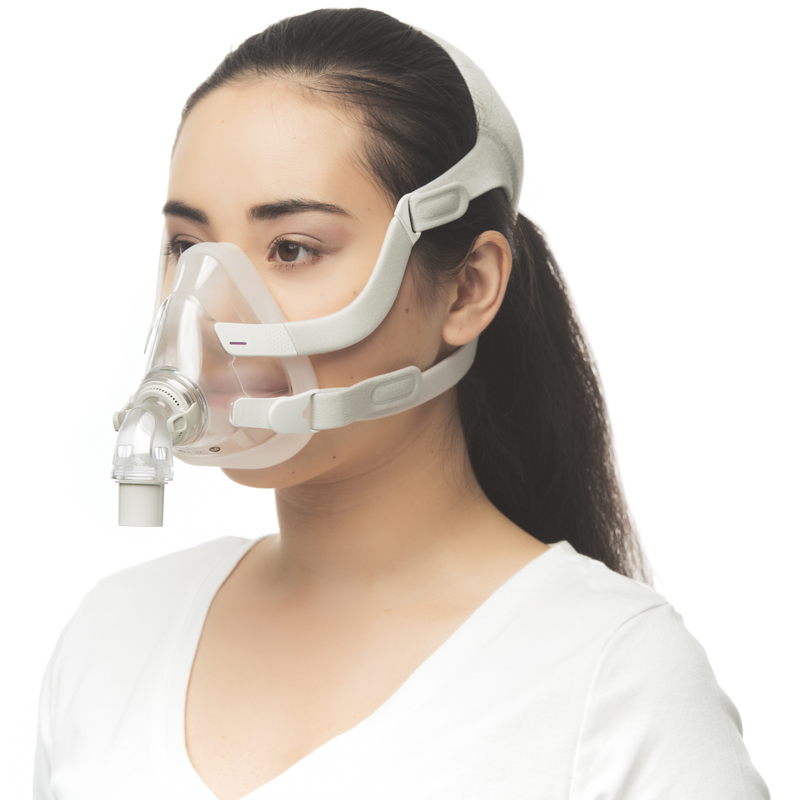 AirFit F20 Mask for Her with Headgear