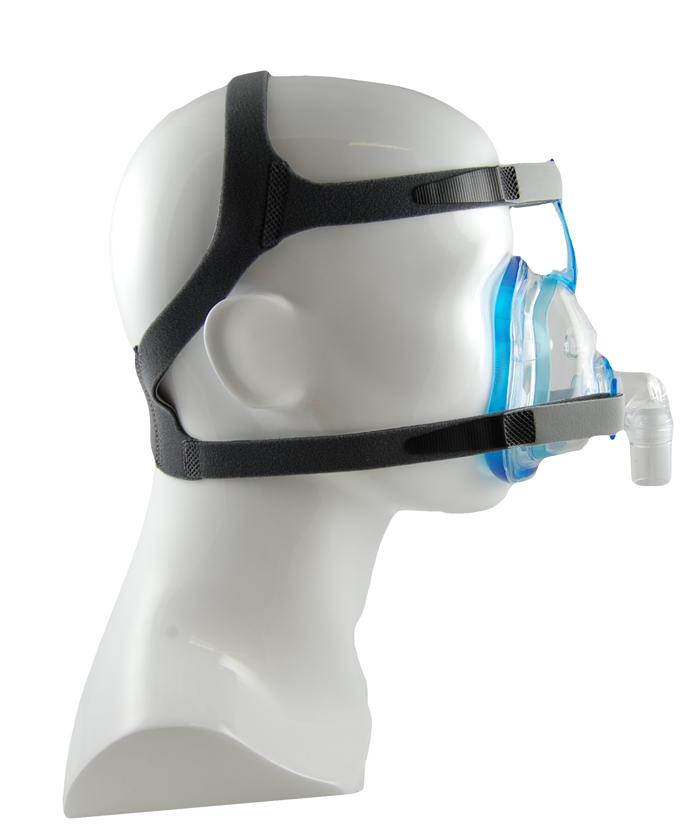 Ascend Full Face Mask System