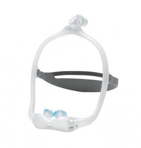 DreamWear Gel Pillows Mask with Headgear