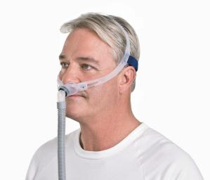 Swift™ FX Nasal Pillow Mask with Headgear