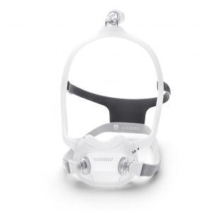 DreamWear Full Face Mask with Headgear