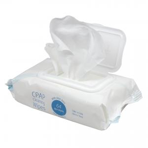 Sunset CPAP Mask Wipes