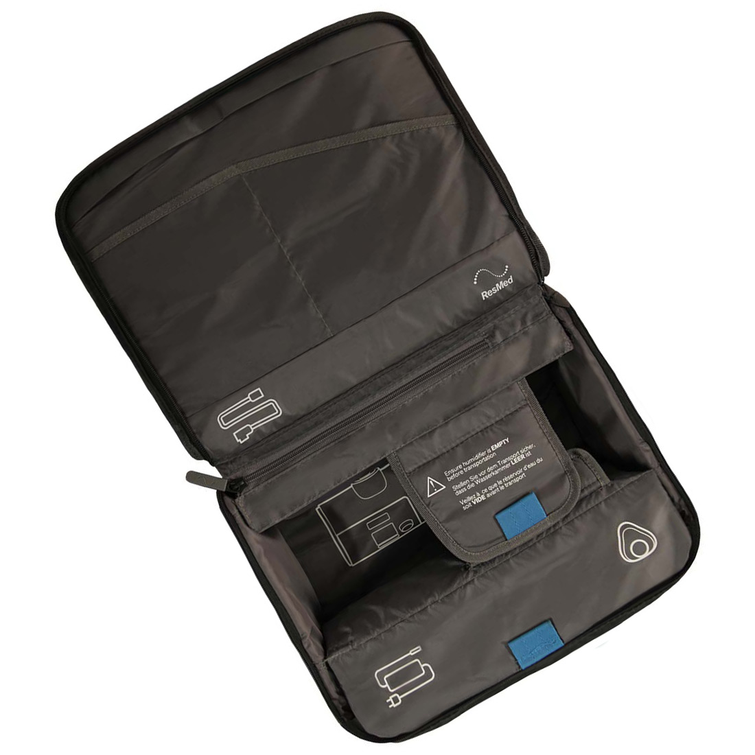 AirSense and AirCurve Travel Bag