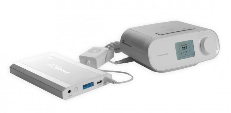 DreamStation 12V Power Adapter