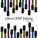 Ultra CPAP Tubing - Orange