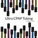 Ultra CPAP Tubing - Pink