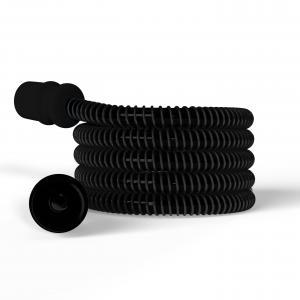 Ultra CPAP Tubing - Black