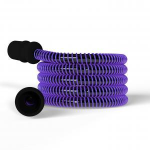 Ultra CPAP Tubing - Purple