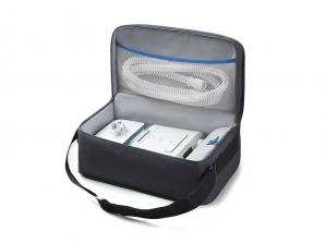 DreamStation CPAP Pro with Humidifier and Heated Tube