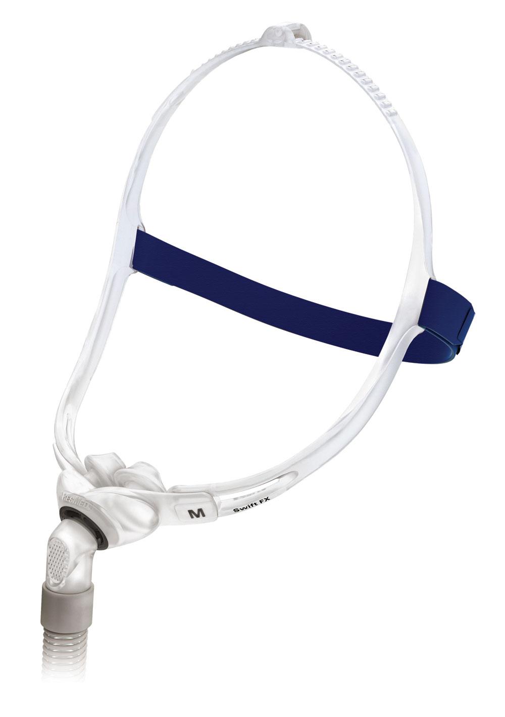 Swift™ FX Nasal Pillow Mask with Headgear