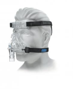 ComfortSelect Mask System - FitPack (S,M and SW Cushions)