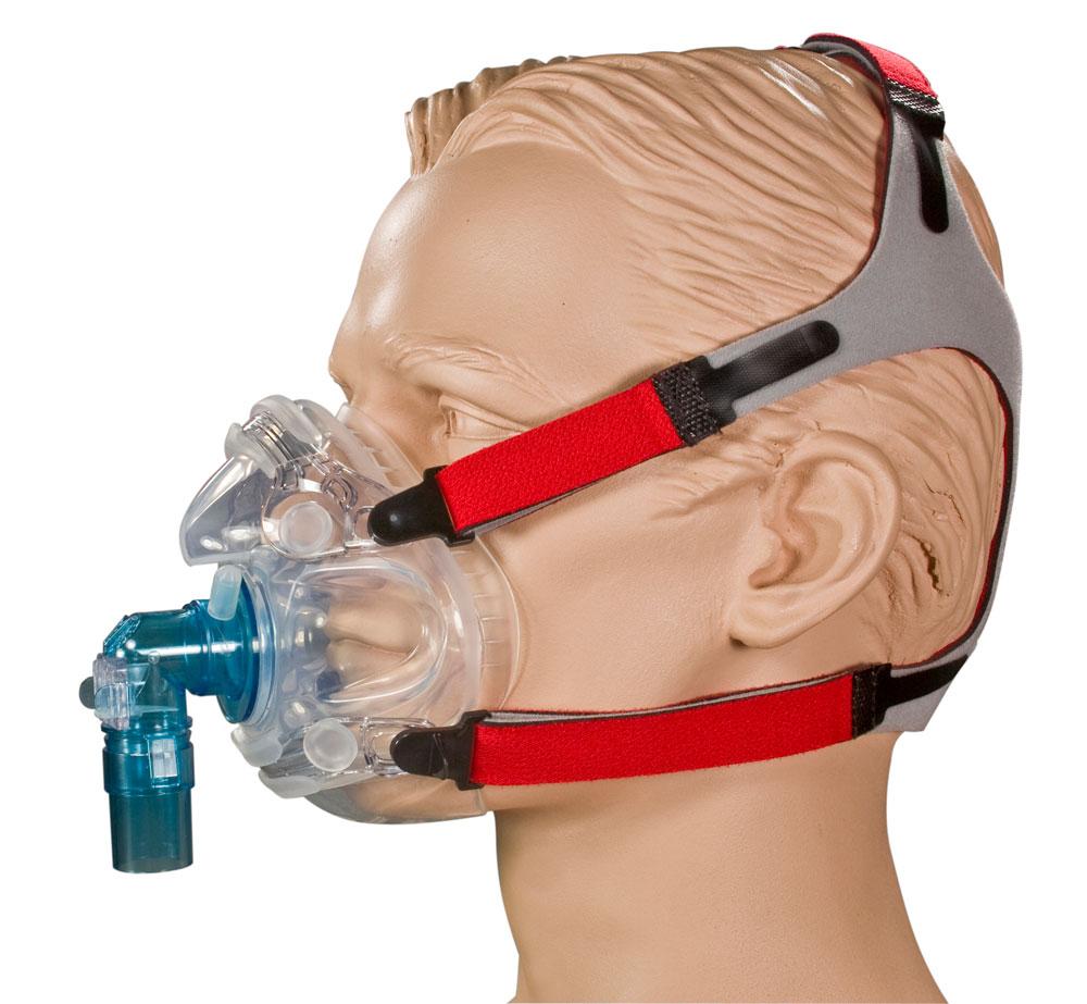 7600 V2 CPAP Mask System
