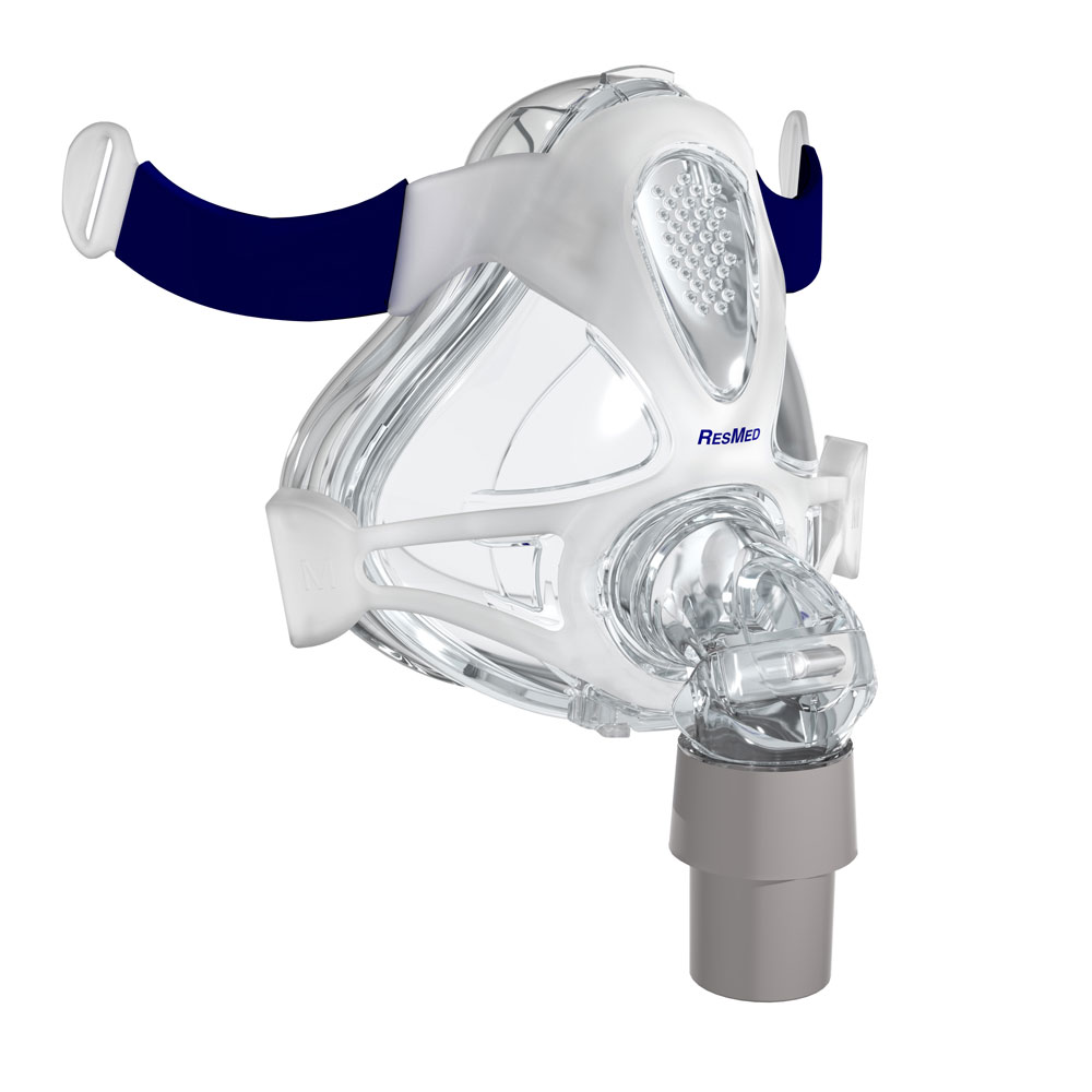 Quattro™ FX Mask System without Headgear