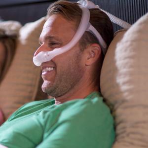 DreamWear Mask with Headgear