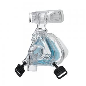 ComfortGel Blue Nasal Mask System without Headgear