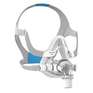 AirTouch F20 Memory Foam Mask with Headgear