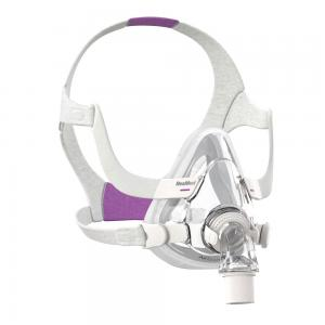AirTouch F20 for Her Memory Foam Full Face Mask with Headgear