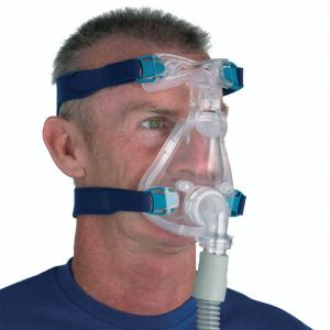 Ultra Mirage™ Full-Face Mask with Headgear