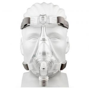 Amara Full Face Mask with Headgear