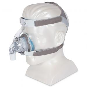 TrueBlue Nasal Mask with Headgear