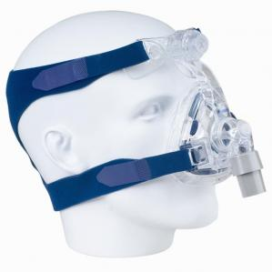 Mirage Activa™ LT Mask with Headgear