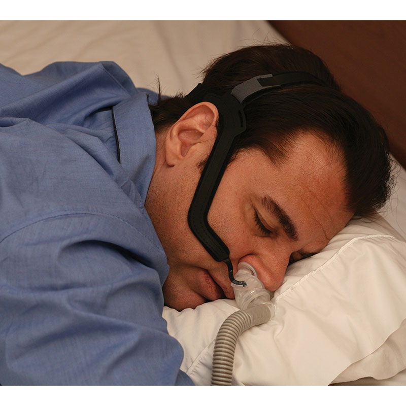 Aloha Nasal Pillows Mask System
