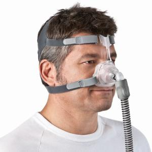 Mirage™ FX Mask with Headgear