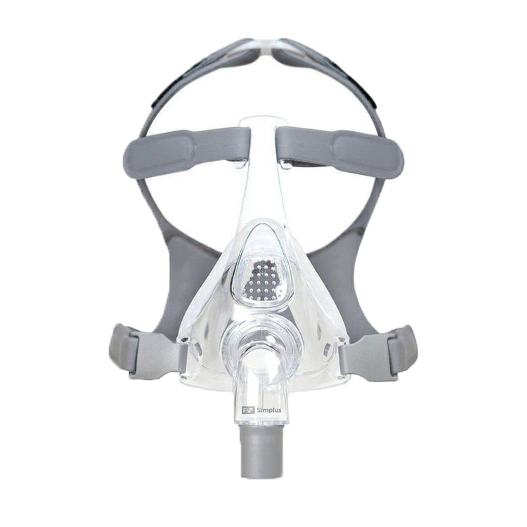 Simplus Full Face Mask with Headgear