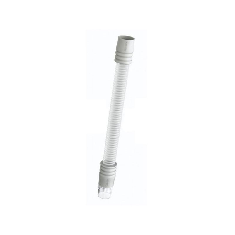 Inlet tube with swivel assembly - 1 pack