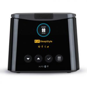 F&P SleepStyle Auto CPAP with Modem