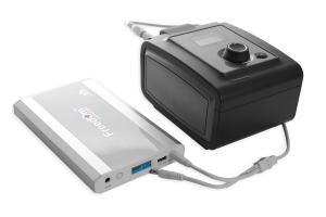 Freedom™ CPAP Battery
