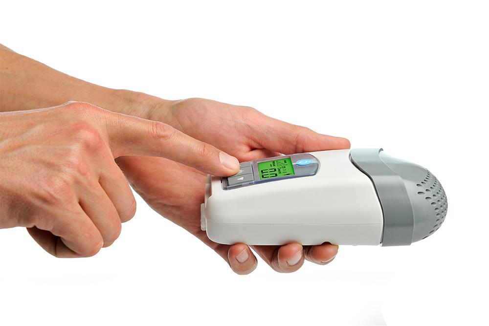 Z1 Base CPAP System