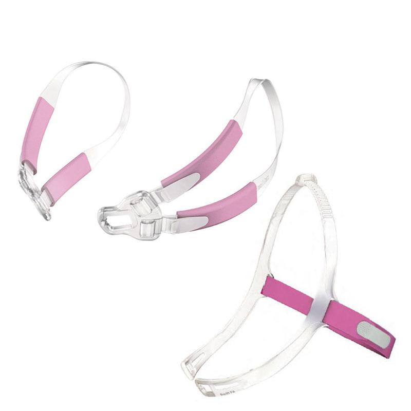 Swift FX Bella Pink Headgear Combo Pack