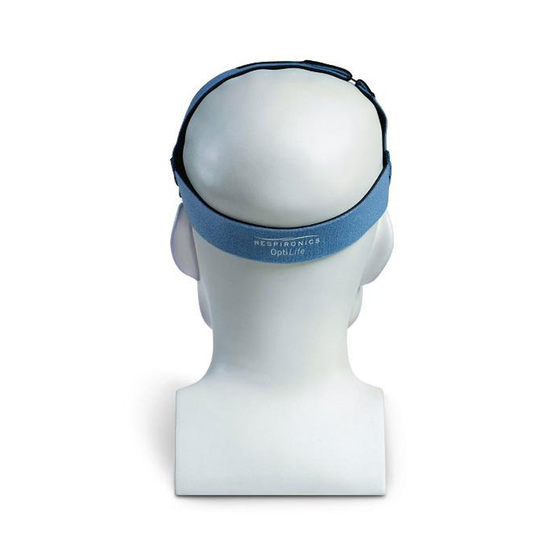 OptiLife Replacement Headgear Including Chin Support Band