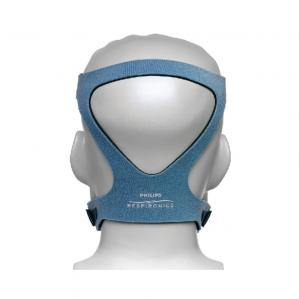 ComfortGel Blue Full Replacement Headgear