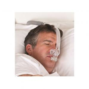 TAP PAP Nasal Pillow Mask Without Headgear