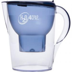 H2O 4 CPAP Ion Distilled Water System