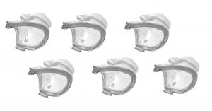 AirFit P10 Replacement Nasal Pillow - 6 Pack