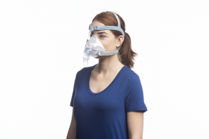 CPAP Mask Shield